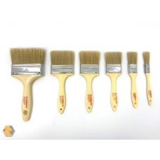 """Glasskoter Brushes – 3"""""""