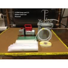 Advanced Vacuum Bagging Kit