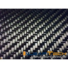 5.7oz - 3K - 2x2 Twill Weave Carbon Fiber Fabric for sale by the yard