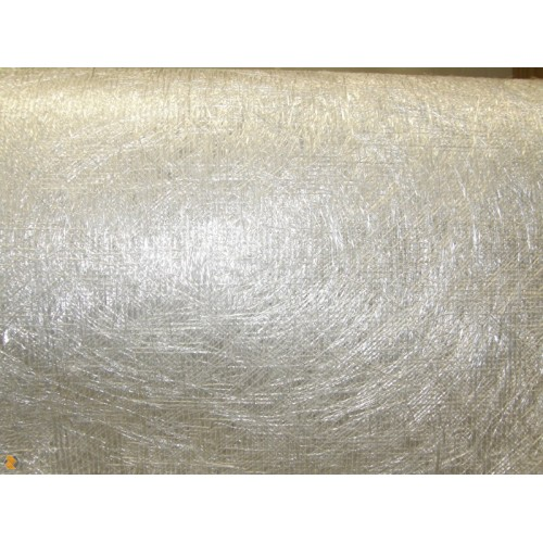 "Long Folded Fiberglass Chopped Strand Mat 0.9 oz x 38/"" Wide x 30 Feet 10 Yard"
