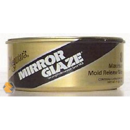 Meguiars Mirror Glaze No 8 Wax 11oz
