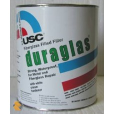 Duraglas body filler – 1 Gallon