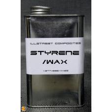 Styrene Surfacing Wax - Mod-C (Gallon)