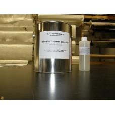 Orange Tooling Polyester Gelcoat – Gallon