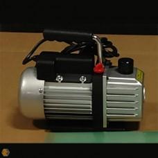 Vacuum Pump 2.5 CFM