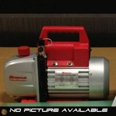 Vacuum Pump 9 CFM