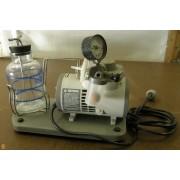 Vacuum Pumps, Vacuum bagging supplies, Vacuum infusion supplies, Composite parts.