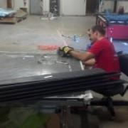 Composites Manufacturer, Carbon Fiber Parts manufacturing, Composites Manufacturing
